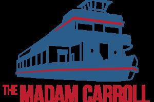 MadamCarroll_Logo04_TextRedWhiteBlue01_800x600
